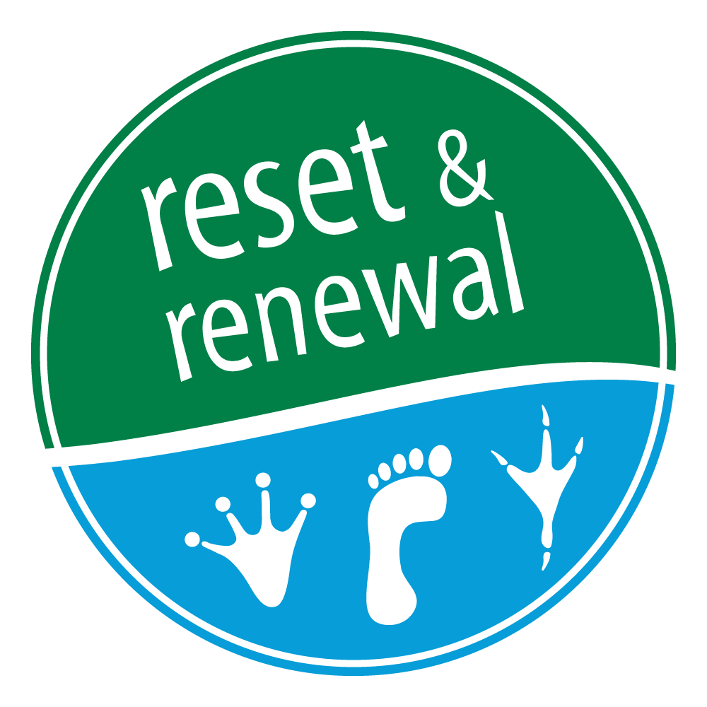 Wetlands Reset & Renewal