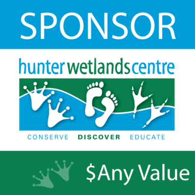 sponsor hunter wetlands